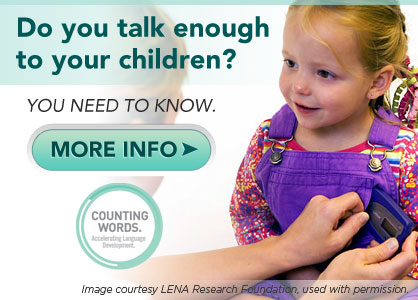Do you talk to your child enough? You need to know. More Info Here